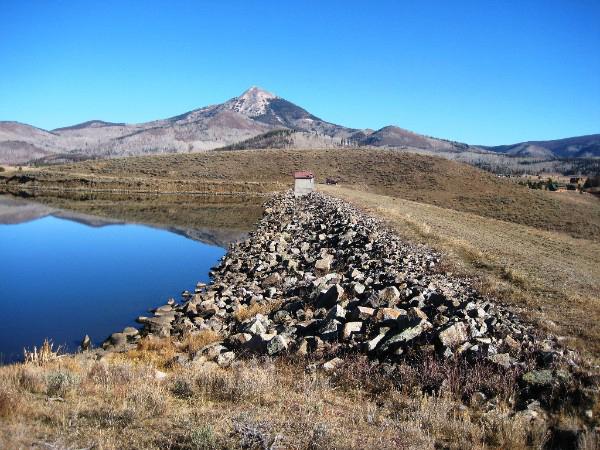 Water Resource Development